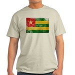 Togo Flag Light T-Shirt