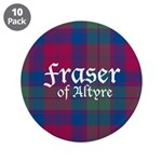 Tartan - Fraser of Altyre 3.5