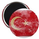 Turkey Flag 2.25