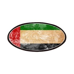 United Arab Emirates Flag Patches