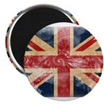 United Kingdom Flag Magnet
