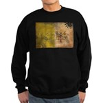 Vatican City Flag Sweatshirt (dark)