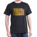 Vatican City Flag Dark T-Shirt
