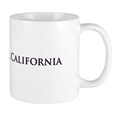Napa Valley, California Mug