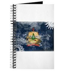 Vermont Flag Journal