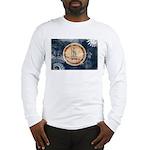 Virginia Flag Long Sleeve T-Shirt