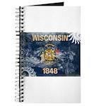 Wisconsin Flag Journal