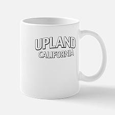 Upland California Mug