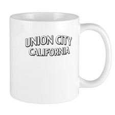 Union City California Mug