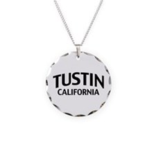 Tustin California Necklace