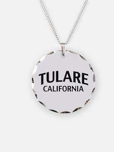 Tulare California Necklace