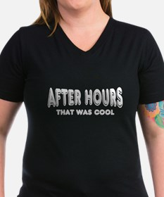 After Hours Shirt
