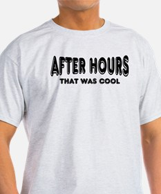 After Hours T-Shirt