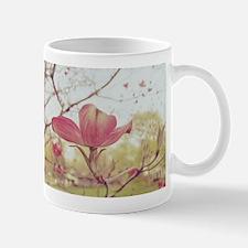 Cute Photography flowers Mug