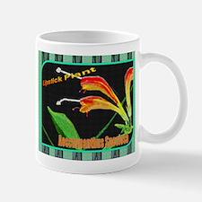 Mug ~ Lipstick Plant