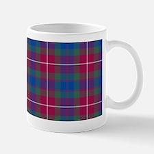 Tartan - Fraser of Lovat Mug