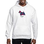 Terrier - Fraser of Lovat Hooded Sweatshirt