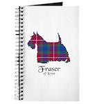 Terrier - Fraser of Lovat Journal
