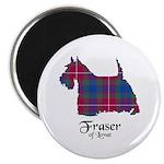 Terrier - Fraser of Lovat Magnet