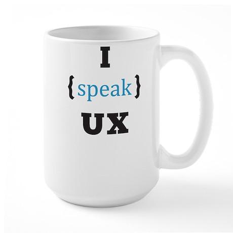 LogoUXS_tiny Mugs