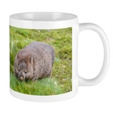 Wombat Mug