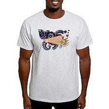 American Samoa Flag T-Shirt