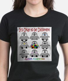 Cute Disabilities Tee