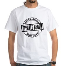 Myrtle Beach Title Shirt