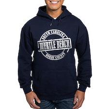 Myrtle Beach Title Hoodie
