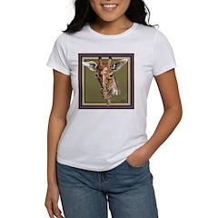 giraffei Tee