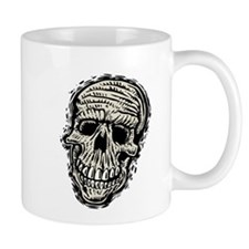 Cake or Death Small Mug