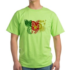 Cameroon Flag T-Shirt