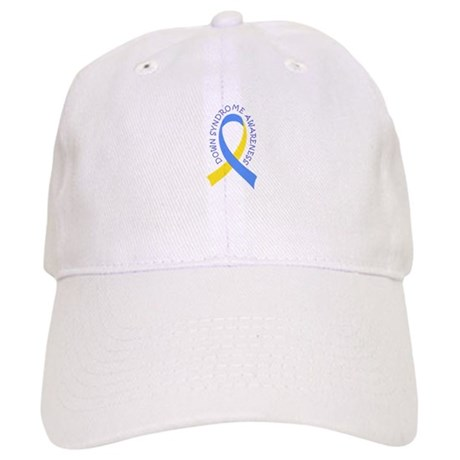 Down Syndrome Awareness Cap