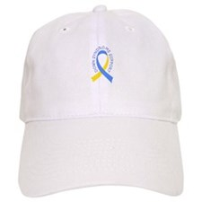 Down Syndrome Support Baseball Cap