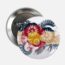 "Colorado Flag 2.25"" Button (100 pack)"