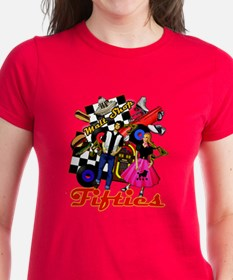 Fifties Memories Retro Tee