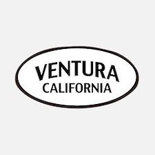 Ventura California Patches