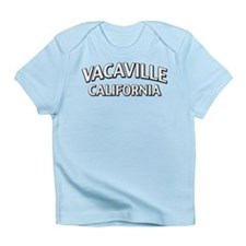 Vacaville California Infant T-Shirt