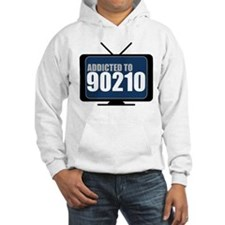 Addicted to 90210 Hoodie