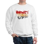 Egypt Flag Sweatshirt