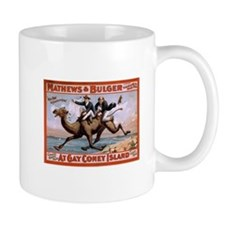 Coney Island Fun Mug