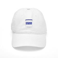 Healthy Friction Logo Baseball Cap