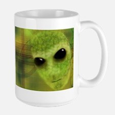 E.T. Communications Large Mug