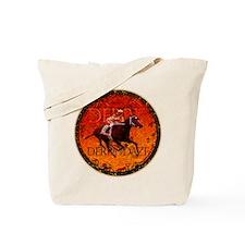 Derby Daze - Kentucky Derby G Tote Bag