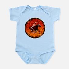 Derby Daze - Kentucky Derby G Infant Bodysuit
