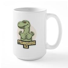 T-Pex Mug