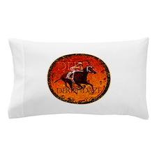 Derby Daze - Kentucky Derby G Pillow Case
