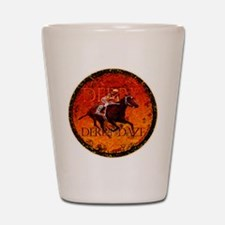 Derby Daze - Kentucky Derby G Shot Glass
