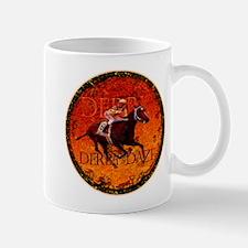 Derby Daze - Kentucky Derby G Mug