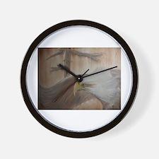 Vision Flyer Wall Clock